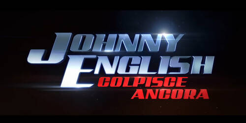 Clip Aston Martin dal film Johnny English Colpisce Ancora