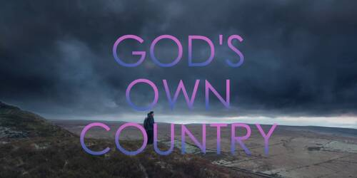 Trailer God's Own Country di Francis Lee