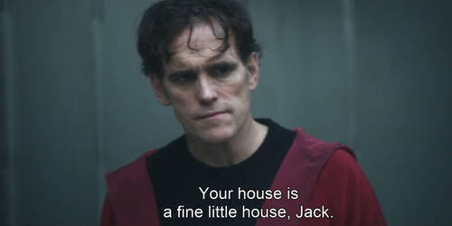 Trailer The House That Jack Built