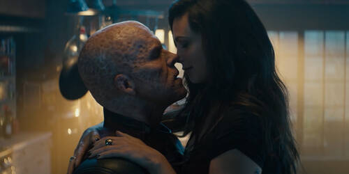 Deadpool 2 - Clip Baby Factory