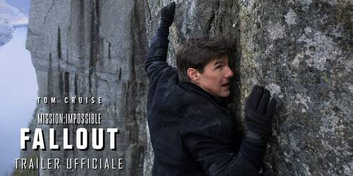 Trailer  Mission: Impossible - Fallout