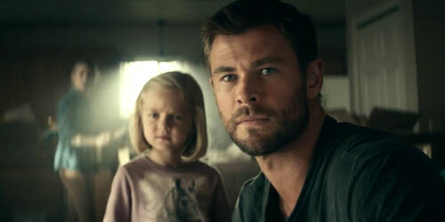 Trailer 12 Soldiers con Chris Hemsworth