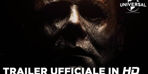 Halloween (2018), Trailer italiano