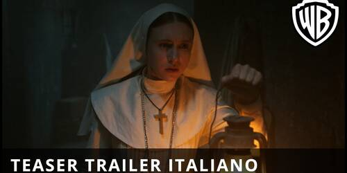 Trailer The Nun - La Vocazione del Male di Corin Hardy