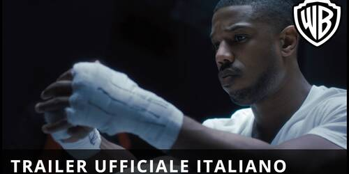 Creed 2, Trailer italiano