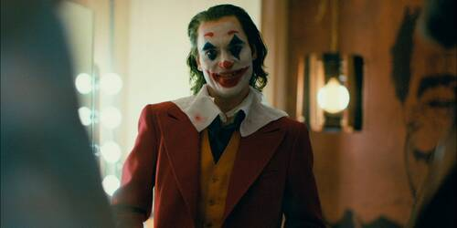 Joker, Trailer Finale italiano