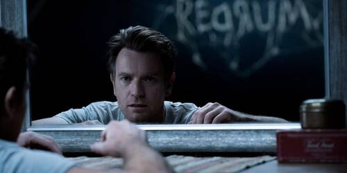 Doctor Sleep, Trailer Ufficiale Italiano