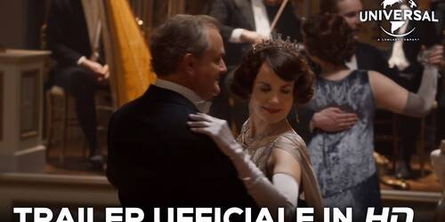 Downton Abbey alla Festa del Cinema di Roma 2019: il Trailer speciale