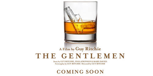 The Gentlemen, primo trailer ufficiale della commedia firmata Guy Ritchie