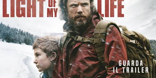 Light of My Life, Trailer del film di Casey Affleck