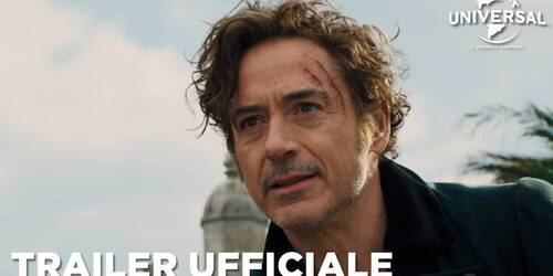Dolittle, primo trailer italiano del film con Robert Downey Jr.,