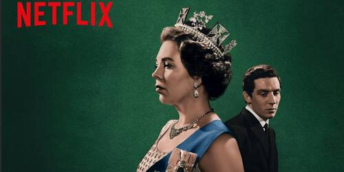The Crown 3, Trailer ufficiale