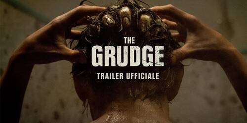 The Grudge, Trailer del film di Nicolas Pesce