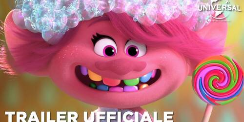 Trolls World Tour, primo Trailer italiano del sequel di Trolls
