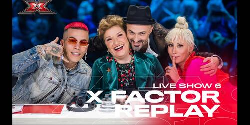 X Factor 2015 - Landlord - BootCamp