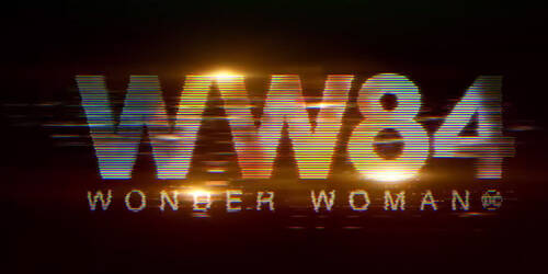 Wonder Woman 1984, primo Trailer Italiano