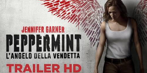 Trailer Peppermint - L'angelo della vendetta