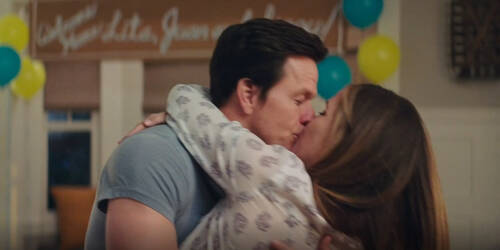 Trailer Instant Family con Mark Wahlberg