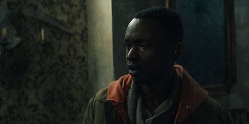 Captive State, Trailer Italiano