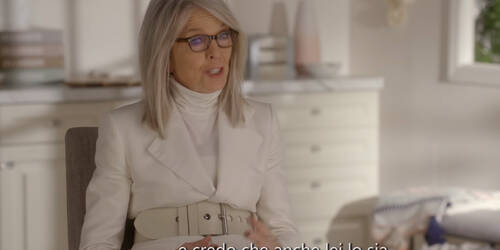 Book Club - Tutto può Succedere, Featurette con Diane Keaton e Andy Garcia