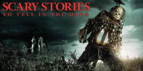 Trailer Scary Stories to Tell in the Dark