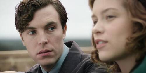 Red Joan, Clip dal film di Trevor Nunn