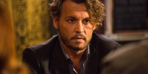Arrivederci professore, Trailer del film con Johnny Depp