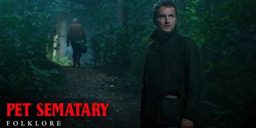 Clip Folklore dal film Pet Sematary