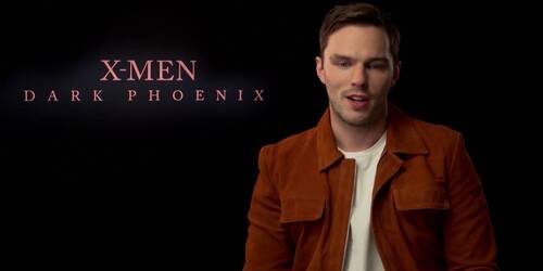X-Men: Dark Phoenix, Magneto secondo Fassbender