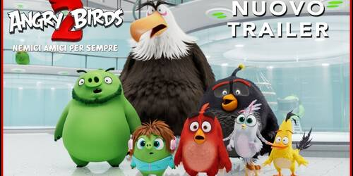 Angry Birds 2: Sneak Peek