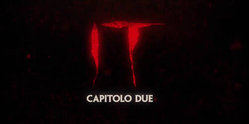 It Capitolo 2, Teaser Trailer Italiano