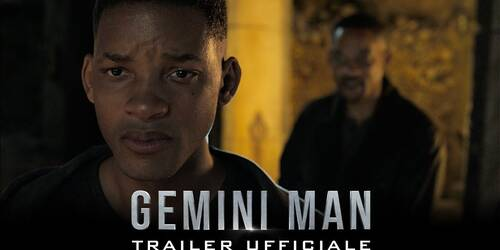 Gemini Man, il nuovo trailer del film con Will Smith
