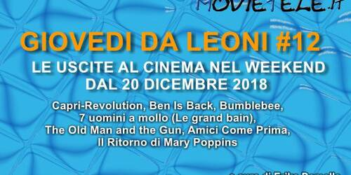 Capri-Revolution, featurette Mario Martone