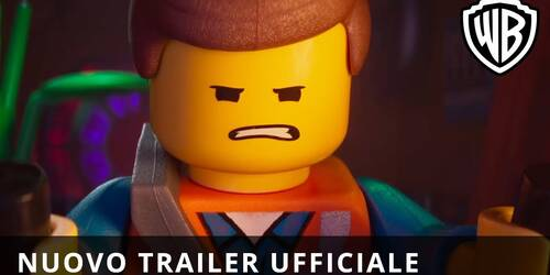 The Lego Movie 2, secondo Trailer Italiano