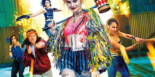 Birds of Prey, secondo Trailer Italiano
