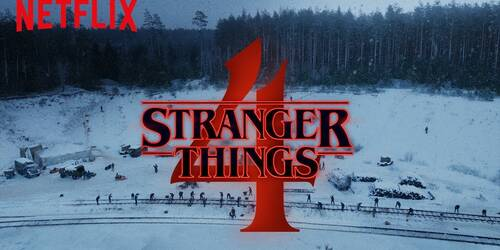 Stranger Things 4, primo Teaser Trailer
