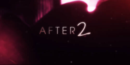 After 2, Teaser Trailer italiano