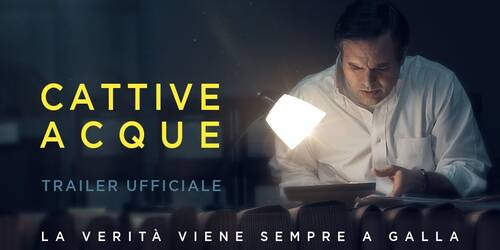 Cattive Acque, trailer del film di Todd Haynes