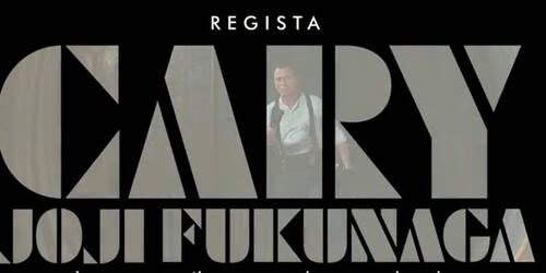 No Time to Die, il regista Cary Joji Fukunaga
