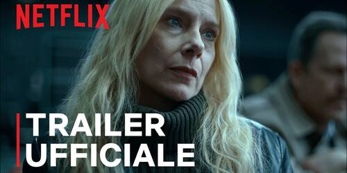 Lost Girls, Trailer del film Netflix