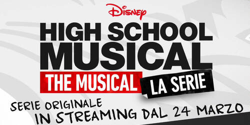 Trailer High School Musical: The Musical: La Serie su Disney Plus