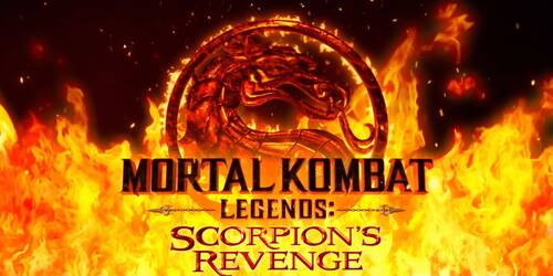 Mortal Kombat Legends: Scorpion's Revenge - Trailer Ufficiale