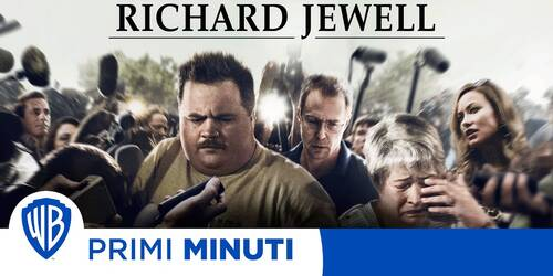 Richard Jewell, i primi 10 minuti del film di Clint Eastwood