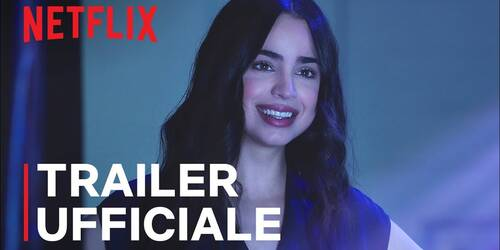 Feel the Beat, Trailer del film Netflix