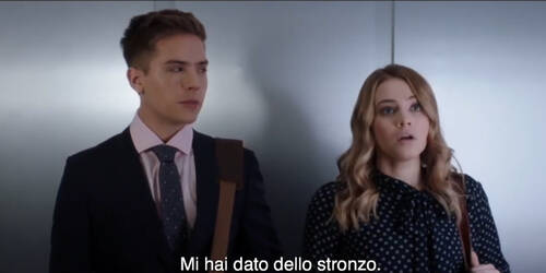 After 2: Clip Tessa incontra Trevor