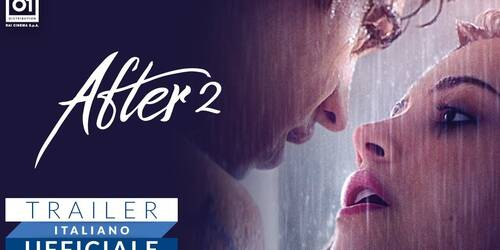 After 2, Trailer italiano
