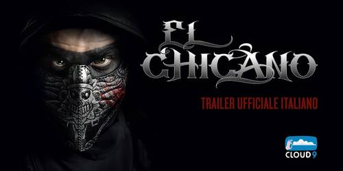 El Chicano, Trailer del film