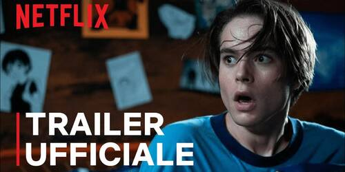 La babysitter: Killer Queen, Trailer italiano del film Netflix