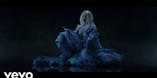 Mulan, Video di 'Reflection' di Christina Aguilera