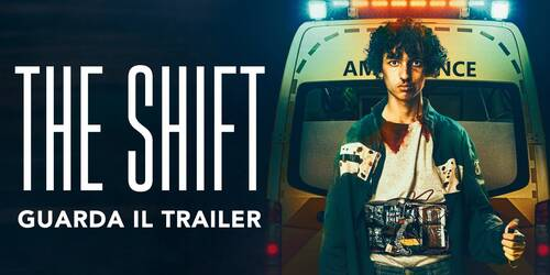 The Shift, Trailer del film id Alessandro Tonda